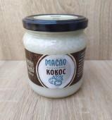 Масло кокосовое, 440мл